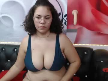 [22-02-20] curly_doll_x blowjob video