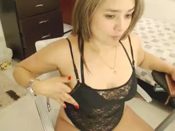 [03-05-19] salomehotsquirt nude record