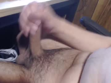 [18-04-19] 9inches1989 video with dildo