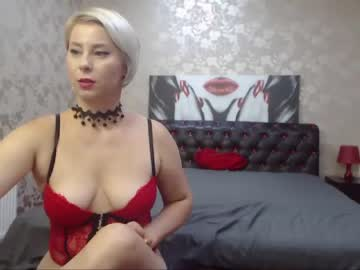 [22-08-19] amberdelya private XXX video
