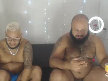 [03-02-21] bighairyfetish private sex show from Chaturbate.com