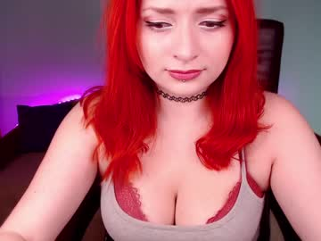 [02-03-21] magic_eva private from Chaturbate.com