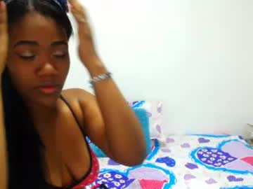 [20-04-19] shantal_wiid98 cam show from Chaturbate
