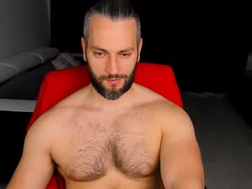 [16-05-21] marismuscle record private show video from Chaturbate.com