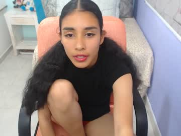 [23-12-19] kharla_ross record private show video from Chaturbate