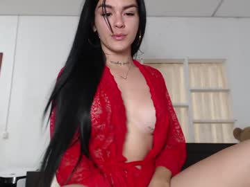 [01-12-20] alejandra_lovee chaturbate private show video