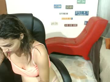 [08-07-19] angie_miracle record public webcam from Chaturbate