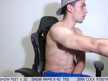 [22-10-20] ivanhot279 record webcam video from Chaturbate.com