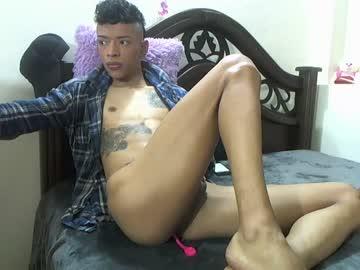[19-09-20] alejovega video from Chaturbate