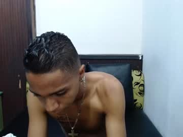 [24-09-20] jul1an_hotxxx record public webcam video from Chaturbate