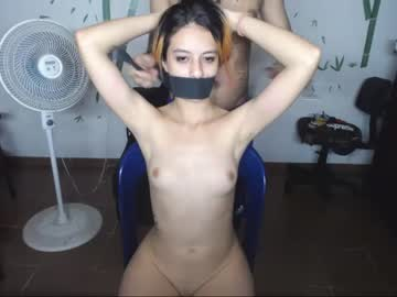 [29-09-19] luciana_louiex private show video from Chaturbate.com