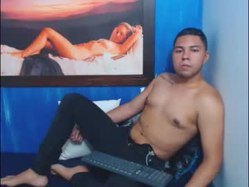 08-03-19 | medalloboy premium show from Chaturbate