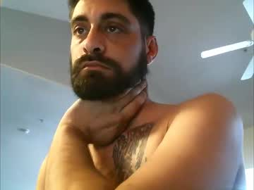 [13-08-19] phat1943pat chaturbate video with dildo