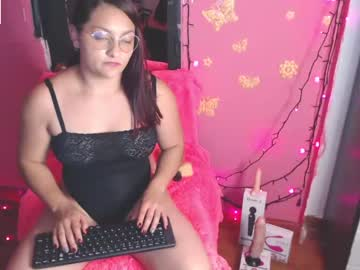 [21-07-21] violettahotty record video from Chaturbate.com