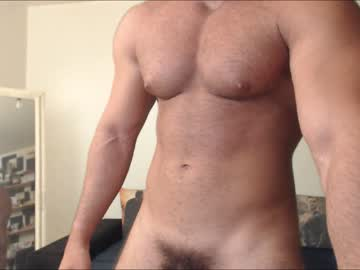 [04-09-20] muscle0max record show with toys from Chaturbate
