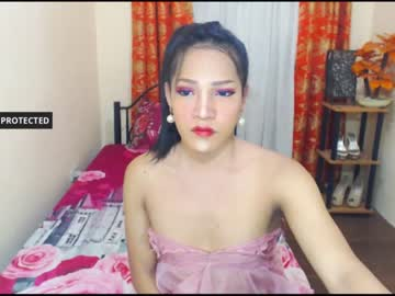 [26-10-20] azzumie_xmen public show video from Chaturbate.com
