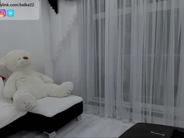[12-01-21] belka22 record private show video from Chaturbate.com