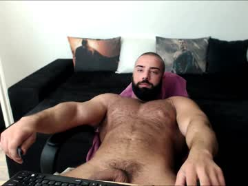 [28-08-19] muscle0max premium show from Chaturbate.com