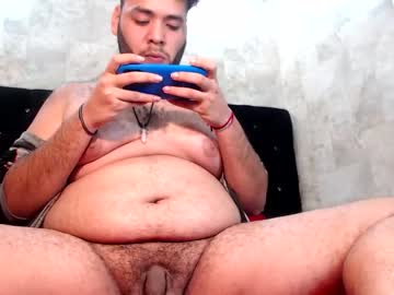 [26-01-21] rxcco_bear record cam show from Chaturbate