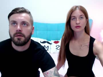 [11-07-20] sexyinkedcouple private webcam