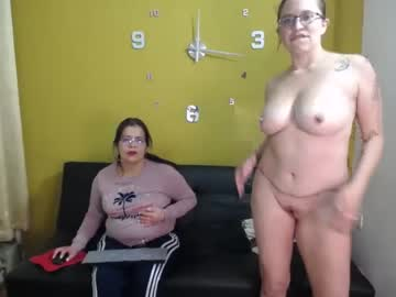 [23-08-21] lesb_milfs record public show video from Chaturbate