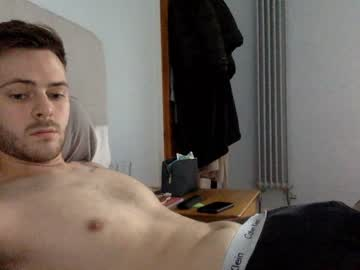[04-10-20] lucasjackx blowjob show from Chaturbate