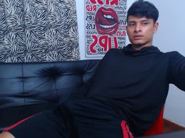 [12-04-19] joaho_martinez record public show from Chaturbate