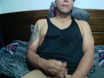 [28-01-21] mblowjob private show from Chaturbate.com