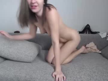 [27-02-21] berry_vicky record show with cum