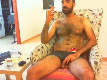 [21-09-19] hairyredslover chaturbate video with toys