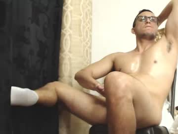 [06-05-21] marcusmilarc video with dildo from Chaturbate.com