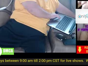 [08-10-20] radiomankceg record private XXX video from Chaturbate