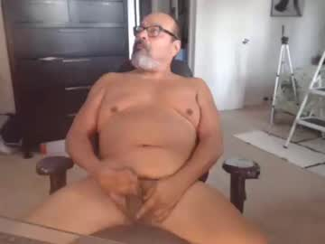 [23-07-19] charlieo1953 private sex video from Chaturbate.com