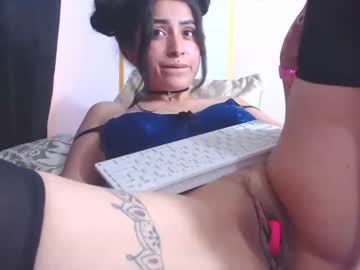 [17-09-19] tatiana_sweet23 cam show from Chaturbate
