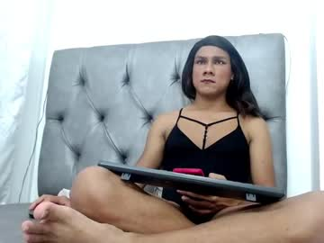 [23-07-21] transs_cum video with toys from Chaturbate