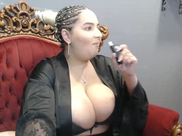 [14-03-21] allyiah record private show