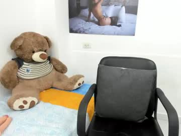 [30-11-20] naty_07 private webcam from Chaturbate