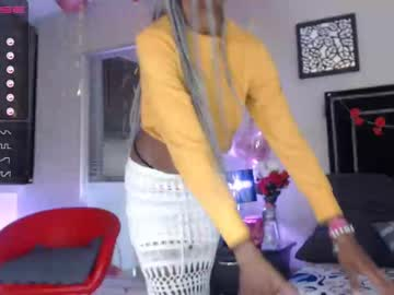 [22-02-20] fentydiamond cam video from Chaturbate