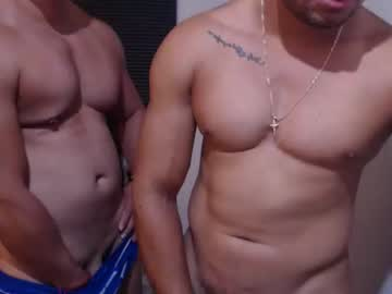 [08-06-20] thebrothershott chaturbate video with toys