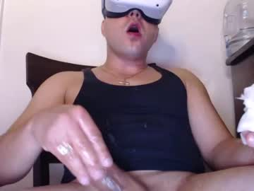 [24-10-21] yankeepr77123 record cam video from Chaturbate