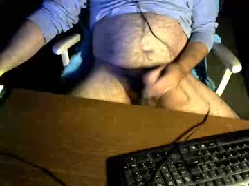 [17-05-19] jeff401962 record video from Chaturbate