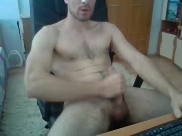 [21-10-20] georgihotboy chaturbate show with toys