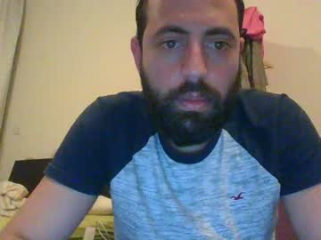 [12-07-20] john_nassat777 chaturbate private webcam