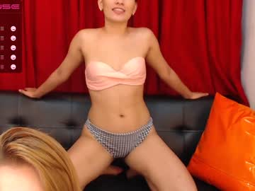 [01-06-20] the_queens_of_the_party chaturbate video