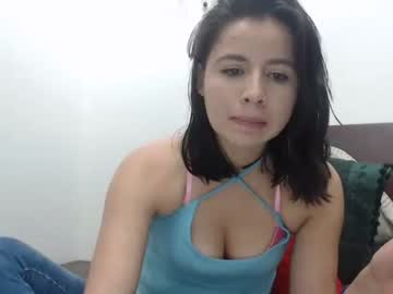 [24-04-19] cameliawhite record public show video from Chaturbate.com
