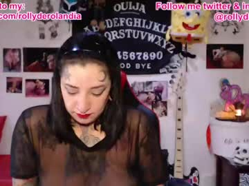 [15-10-21] rollyderolandia record video with toys from Chaturbate