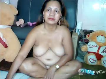 [07-03-20] sweet_hot_granny record show with cum