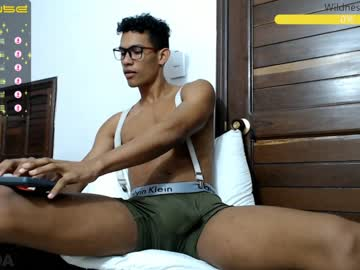 [04-06-20] daniel_delgado1 private sex video from Chaturbate.com