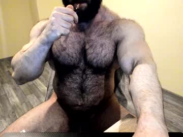 [09-12-19] heavenlymuscledbeast record private from Chaturbate