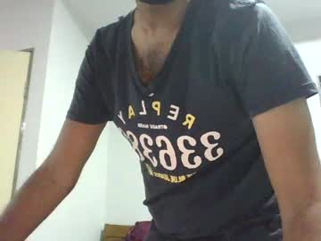 [07-02-20] silverang public show video from Chaturbate